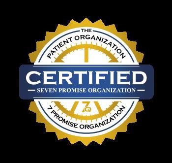 Seven Promises Organization